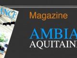 Magazine Ambiance Aquitaine